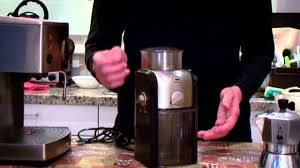 How To Grind Coffee Without A Coffee Grinder How To Ground Coffee Beans Cafe Series Youtube