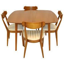 Midcentury Modern Table Legs - danish modern dining table with leaves mid century modern dining