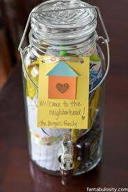 diy housewarming gift idea drink dispenser fantabulosity