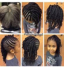 plaited hair styleson black hair the 25 best black little girl hairstyles ideas on pinterest