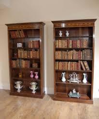Mahogany Bookcases Uk Mahogany Bookcases