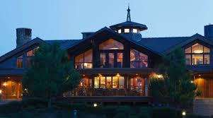 wyoming house private golf club u0026 residential community sheridan wy