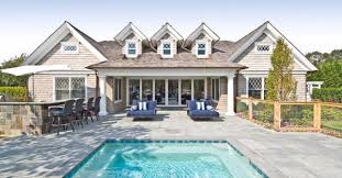 pool and outdoor kitchen designs terrific outdoor pool houses and kitchens with swivel wood patio