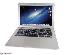 modulare k che apple macbook air 13 2015 notebook review notebookcheck net
