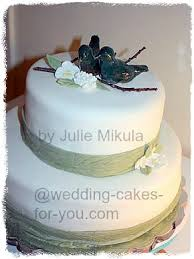 Wedding Cake Quotes Outdoor Wedding Cake