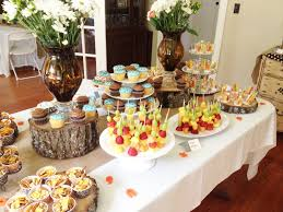 small intimate baby shower ideas images baby shower ideas