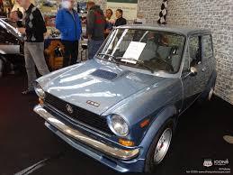 autobianchi autobianchi classic car pictures