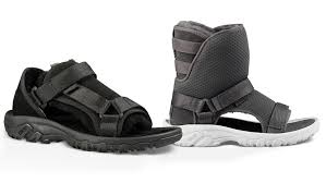 ugg s shoes is the teva x ugg collection fashion forward or just plain