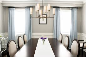 Dining Room Chandelier Ideas Am Dolce Vita Dining Room Roman Shades Or Blinds Home Design Ideas