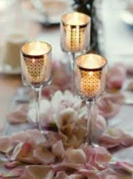 Wedding Candle Holders Centerpieces by 61 Best Wedding Candles Images On Pinterest Wedding Planning