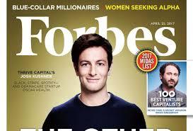 Seeking Josh S Josh Kushner S Complex World How Jared S Liberal Runs A