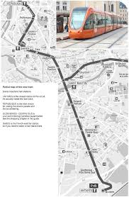 map of le mans ca guide transport club arnage