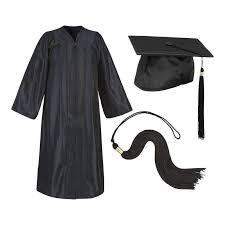 graduation gowns and caps graduation gowns schooluniforms