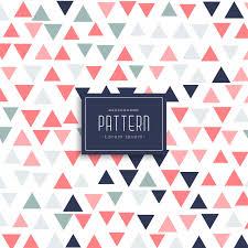 vector background modern pattern modern triangle pattern vector background vector free download
