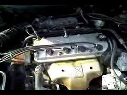 1999 honda accord 4 cylinder vtec part 3 of 3 1998 honda accord 4 cylinder vtec compression test