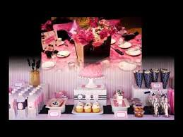 Backyard Sweet 16 Party Ideas Search Result Youtube Video Birthday Party Decorations At Home