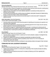 Accountant Resumes Examples by Animal Care Worker Resumes Http Exampleresumecv Org Animal