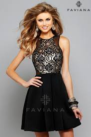 black and gold cocktail dresses dress images