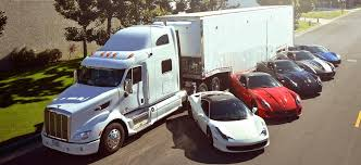 Car Transport Estimate by Open Carrier Auto Transport Enclosed Car Shipping Services