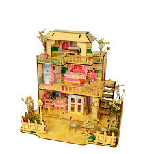online get cheap small house kit aliexpress com alibaba group