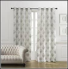 How To Make Room Darkening Curtains White Room Darkening Curtains Home Design Ideas Modern Luxury