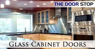 Glass Cabinet Door Glass Cabinet Doors Save 30 50 The Door Stop
