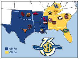 Nfl Coverage Map What If The Big 12 Disbanded Ou And Osu To Sec Texas