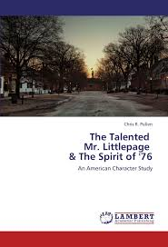 spirit halloween harrisonburg va the talented mr littlepage u0026 the spirit of u002776 an american