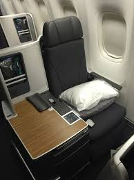 american airlines business class boeing 767 300 new york jfk to