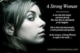 Strong Woman Meme - wordless wednesday link up strong women rule