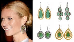 gala earrings get the look met gala 2012 miss maven by teni panosian