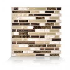 Bellagio Bello Peel And Stick Tile Backsplash Online Shop - Smart tiles backsplash