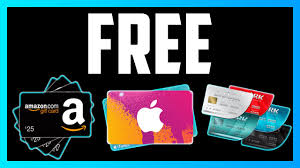 how to get free gift cards tutorial how to get free gift cards ios android