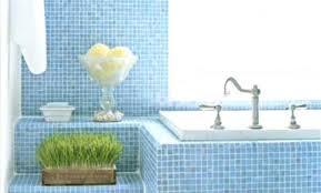 Blue Bathroom Design Ideas - Blue bathroom design ideas