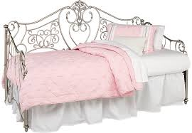 Princes Bed Disney Princess Enchanted Kingdom Iron 3 Pc Twin Daybed Beds Metal