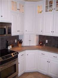 Kitchen Corner Wall Cabinet The Best Kitchen Corner Cabinets Ever Thank You Blum For This