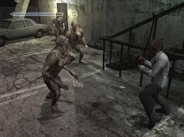 pc silent hill 4 the room rip dopeman full game free pc download