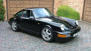 porsche for sale uk 964 porsche 911 rs touring up for sale evo
