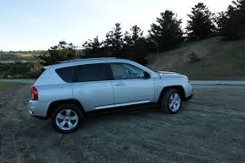 jeep compass lifted review 2011 jeep compass latitude the truth about cars