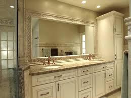 corner linen cabinet bathroom image of inch wide linen cabinet