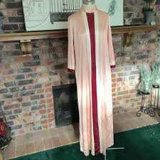 Vanity Fair Housecoat 67 Off Vintage Other Vintage Vanity Fair House Cout From