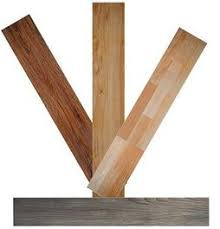 self adhesive vinyl floor planks wood look peel stick silver