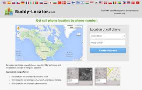 find location of phone number on map phone tracker find any cell phones location number