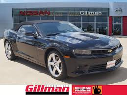 nissan altima coupe for sale in houston used 2015 chevrolet camaro ss convertible w 2ss for sale in