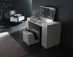 Bedroom Makeup Vanity Furniture Outstanding Dolphin Dressing Table Chair Modern