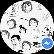 Meme Stickers - meme stickers for messenger android apps on google play