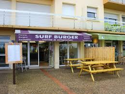 Surf Burger Sables D Or Réouverture Surf Burger Sables D Or Anglet