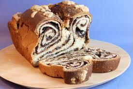 chocolate babka look then cook
