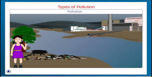 evs environment and pollution class ii youtube