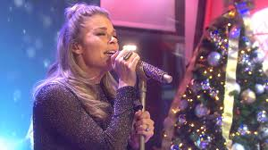 singer leann rimes wallpapers leann rimes sings new holiday hit u0027today is christmas u0027 live